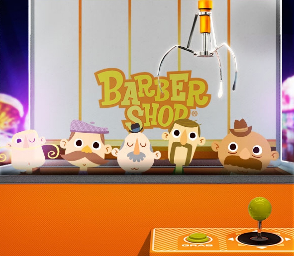 Bonus na barber shop 1