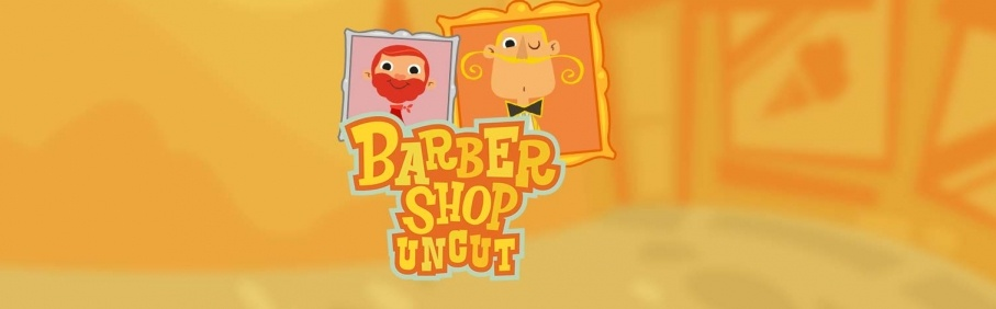 Bonus na barber shop 2