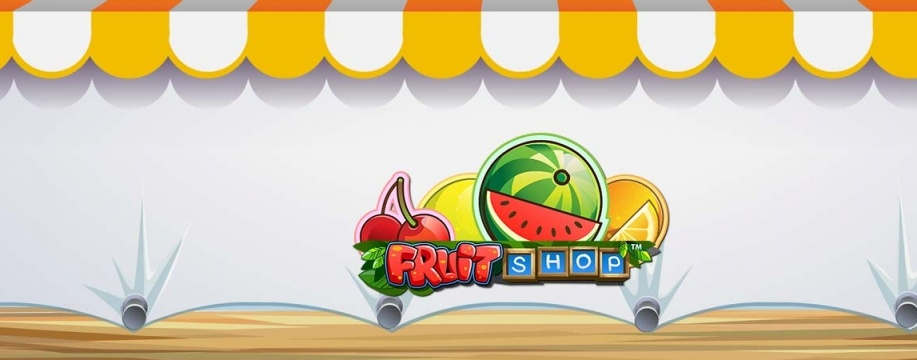 Bonus na fruit shop 2