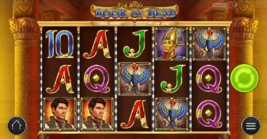Free spiny book of dead casino euro