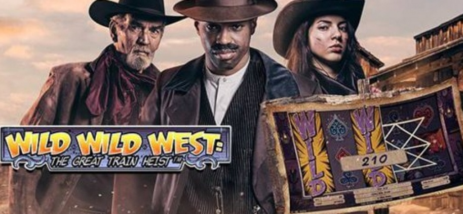 Darmowe spiny wild wild west casinoeuro