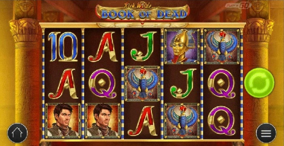 Darmowe spiny casino euro na book of dead