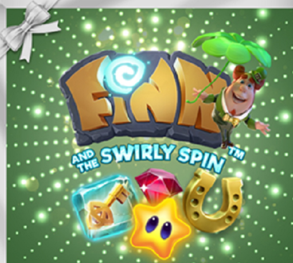 Darmowe spiny finn and the swirly spin 2 2