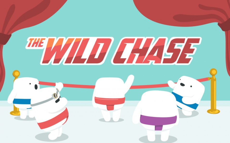 Free spiny w casumo casino na wild chase