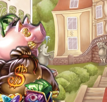 Free spiny piggy riches casinouro