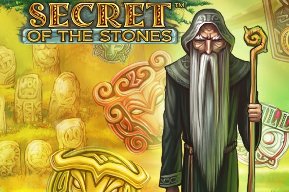 Darmowe spiny casinoeuro na slot secret of the stones