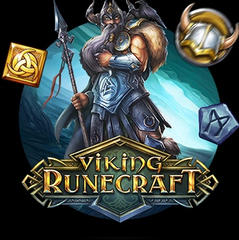 CasinoEuro: Darmowe spiny na Viking Runecraft (29.06)