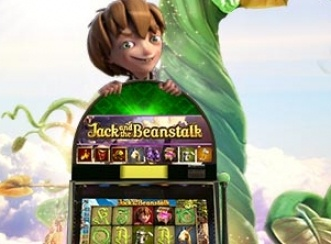 Darmowy spin jack and the beanstalk 3