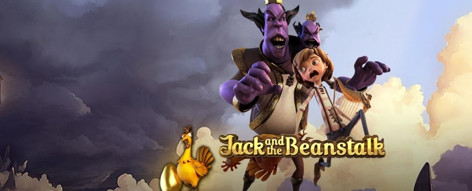 Darmowy spin casinoeuro jack and the beanstalk
