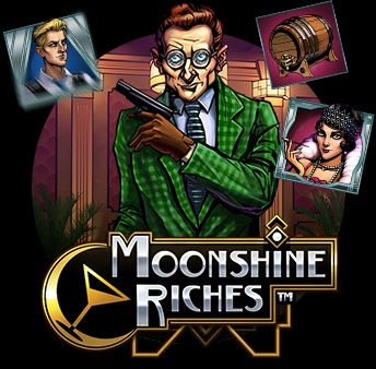 CasinoEuro: Darmowy spin na Moonshine Riches (11.07)