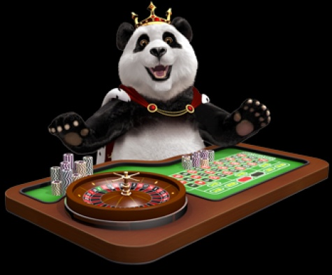 Gotowka royal panda live blackjack