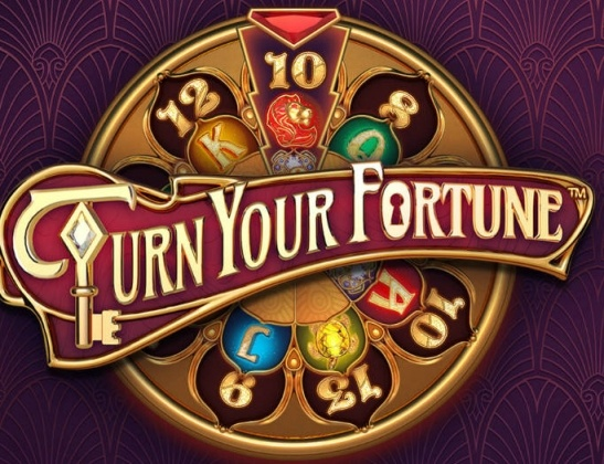 Kasyno Betsson: 25 darmowych spinów na slot Turn Your Fortune
