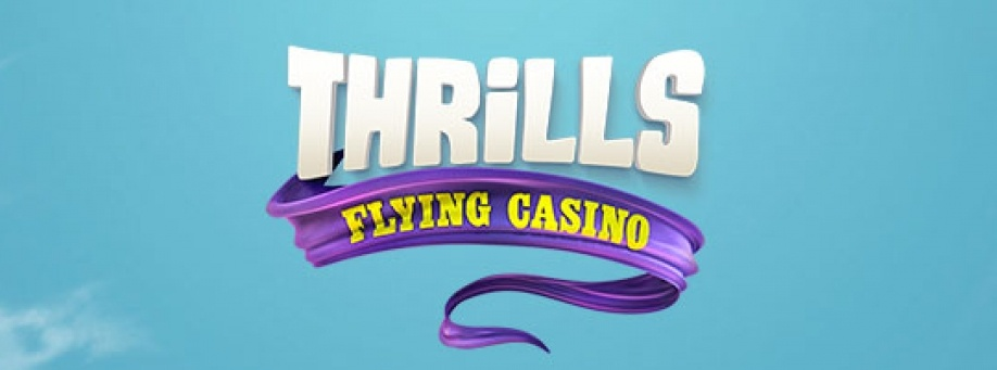 Free spins thrills casino